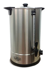 Grainfather vannvarmer