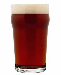 Brain Booster Brown Ale